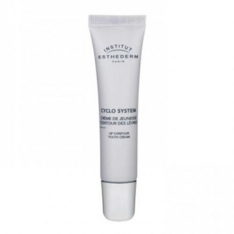 Institut Esthederm Cyclo System Lip Contour Youth Cream 15 ml
