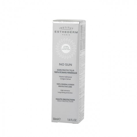 Institut Esthederm No Sun 100% Mineral Screen Protective Care 50 ml