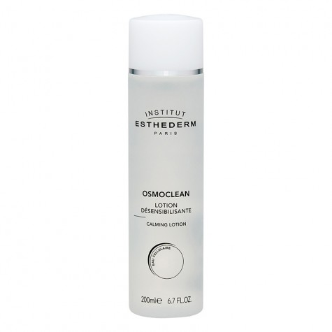 Institut Esthederm Osmoclean Alcohol Free Calming Lotion 200 ml