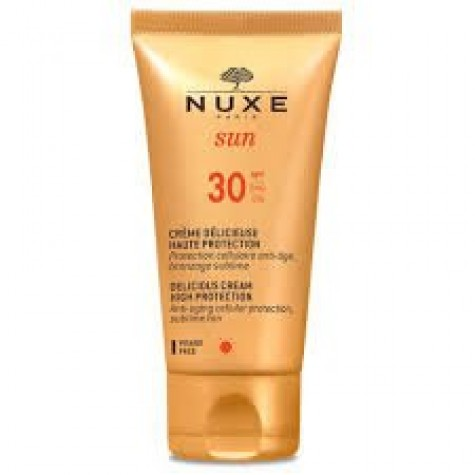 Nuxe Lait Delicieux SPF30 150 ml
