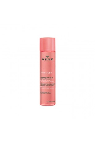 Nuxe Very Rose Radiance Peeling Lotion 150ml