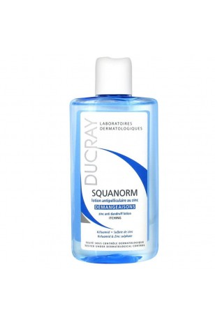 Ducray Squanorm Lotion 200 ml
