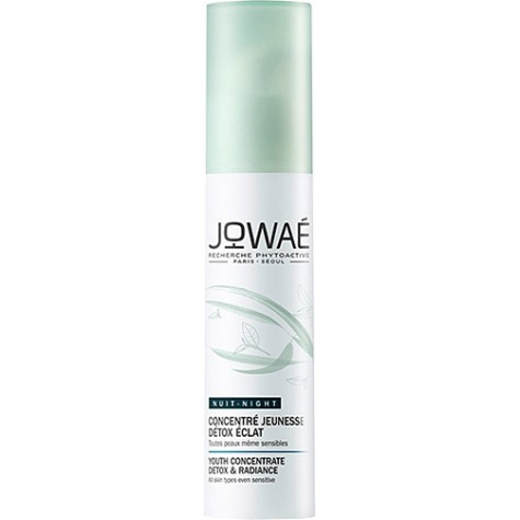 Jowae Youth Concentrate Detox & Radiance 30 ml